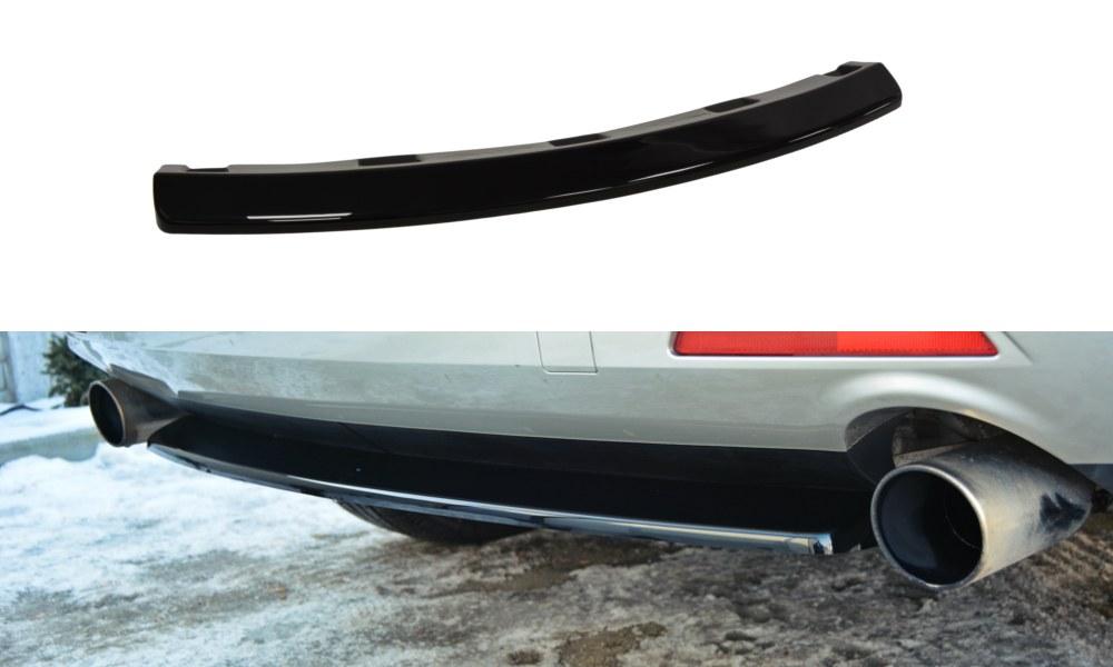 Splitter Tylny Środkowy Mazda CX-7 - GRUBYGARAGE - Sklep Tuningowy